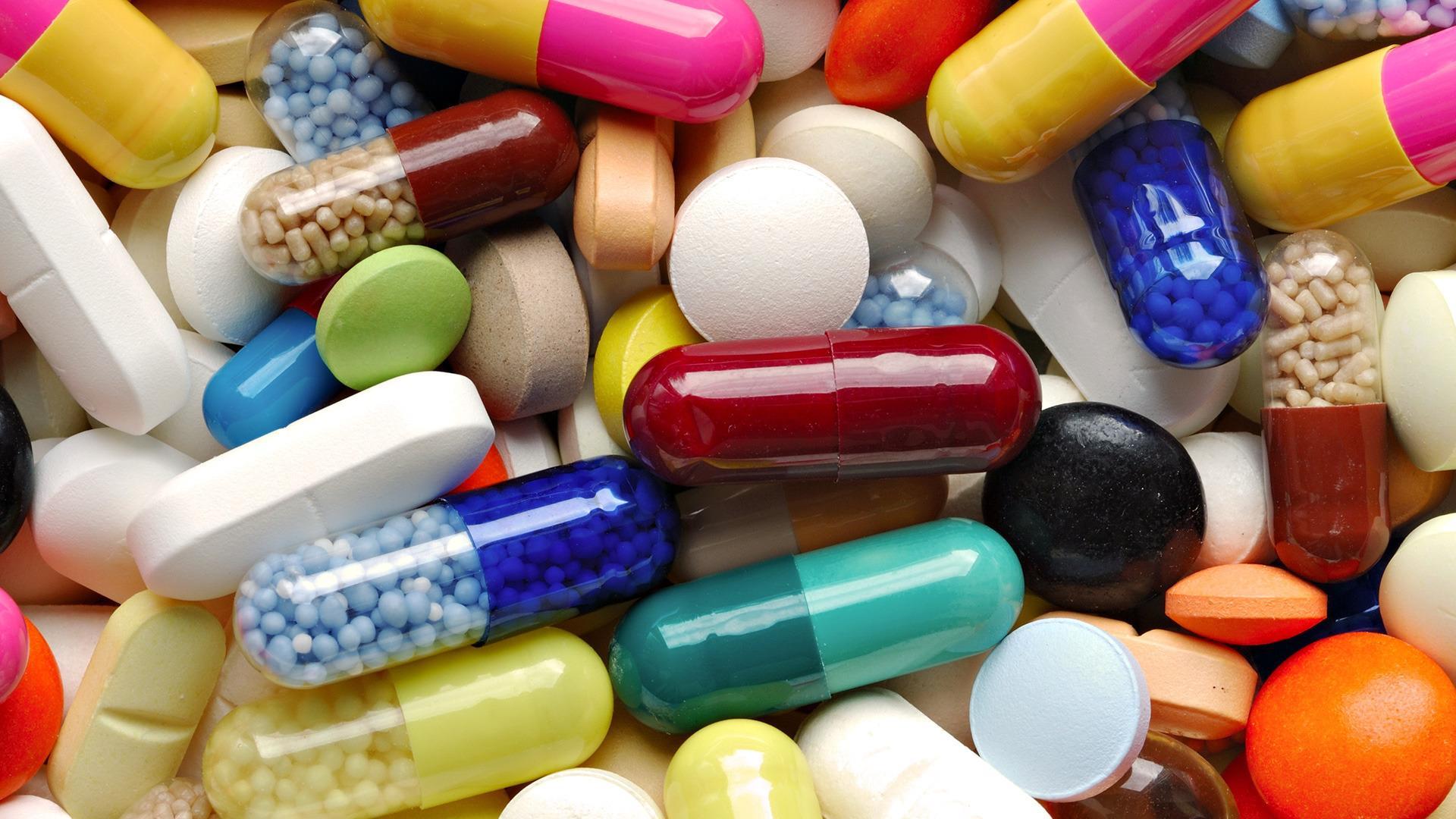 производитель лекарства intoxic